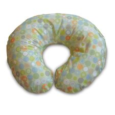 Travel Pillow with Slipcover