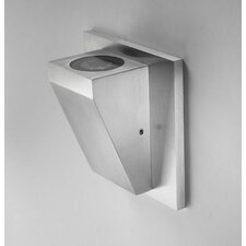 Alume 1 Light Up or Down Wall Sconce