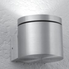 <strong>LumenArt</strong> Alume 1 Light Accent Wall Sconce