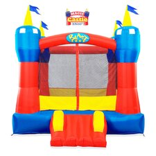 <strong>Blast Zone</strong> Magic Castle Bounce House