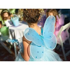 <strong>Heart to Heart</strong> Butterfly Fairy Wing Costume