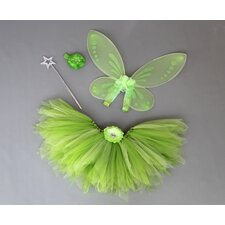 Tinker Bell Costume Set
