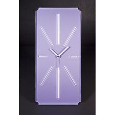 """Uhr rechteckig """"R2"""""""