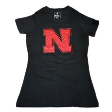NCAA Women's Krista Short Sleeve T-Shirt