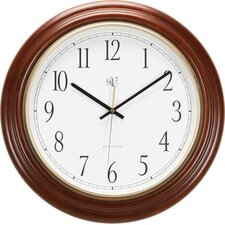 "<strong>River City Clocks</strong> 16"" Post Office Wall Clock"