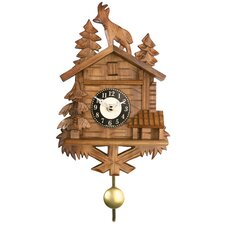 Quartz Movement Cuckoo Wall Clock
