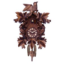 <strong>River City Clocks</strong> Cuckoo Wall Clock