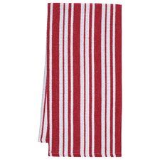 Basket Weave Kitchen Towel (Set of 3)