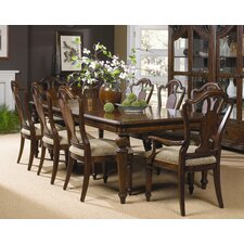 Highlands 8 Piece Dining Set