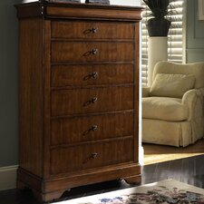 <strong>Fine Furniture Design</strong> Louis Phillipe High Chest