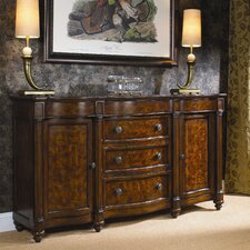 <strong>Fine Furniture Design</strong> Highlands Credenza