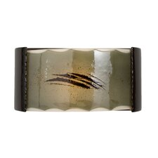 ReFusion Storm 1 Light Wall Sconce