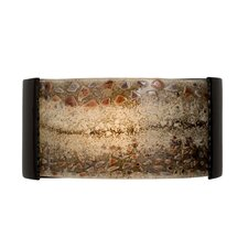 ReFusion Ebb and Flow 1 Light Wall Sconce
