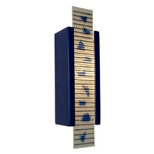 ReFusion Zen Garden 1 Light Wall Sconce