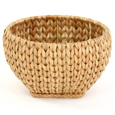 Decorative Round Basket