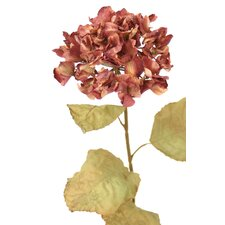 DIY Flower Artificial Everlasting Hydrangea (Set of 12)