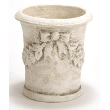 <strong>Distinctive Designs</strong> Small Vintage Stone Planter