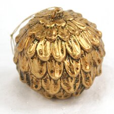 Pine Cone Ball Ornament (Pack of 24)