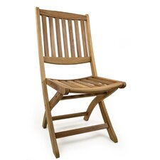 Somerby Folding Side Chair