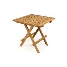 Oscar Square Folding Table