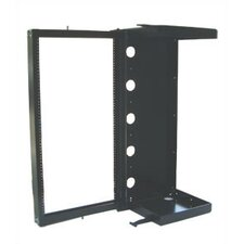 "18"" Deep Universal Swing Gate Rack"