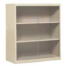 "<strong>Tennsco Corp.</strong> Executive 42"" Bookcase"