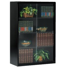 "Executive 52"" Bookcase"