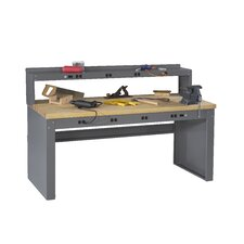 Electronic Laminate Top Workbench
