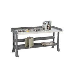 Plastic Laminate Top Workbench