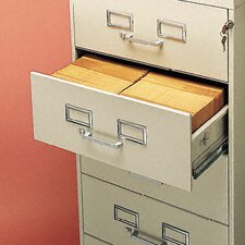 <strong>Tennsco Corp.</strong> 6-Drawer Multimedia Cabinet for 6 X 9 Cards