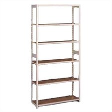 <strong>Tennsco Corp.</strong> Regal Shelving Unit (Add-on)
