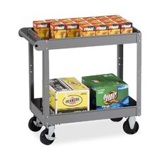 <strong>Tennsco Corp.</strong> Service Cart
