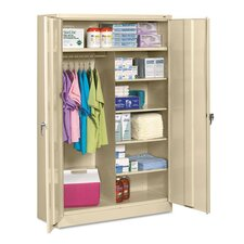 "Jumbo 48"" Storage Cabinet"