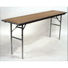 Standard Series Rectangular Folding Table