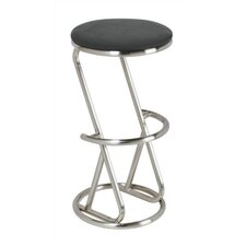 "<strong>RAM Gameroom Products</strong> Game Room 30"" Bar Stool with Cushion"