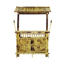 <strong>RAM Gameroom Products</strong> Bamboo Tiki Bar