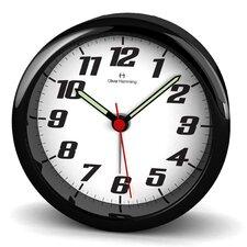 Acrylic Alarm Clock
