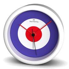 RAF Dial Alarm Clock