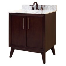 "Eaton 30"" Bathroom Vanity Base"