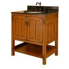 """American Craftsman 30"""" Vanity Set"""
