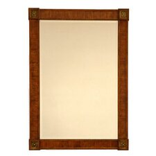 "<strong>Sagehill Designs</strong> Blakely 44"" x 32"" Mirror"