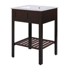 "Parsons 24"" Vanity Cabinet Set"