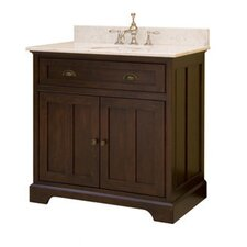 "Somerset 36"" Vanity Set"