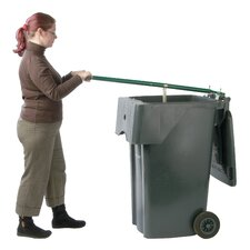 Wheelie Mate Waste Compactor