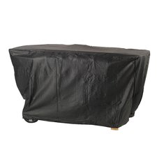 Two Burner BBQ Cover