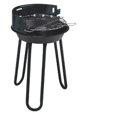 <strong>Lifestyle Appliances</strong> Explorer Easy Build Charcoal BBQ