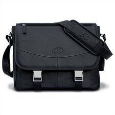 Premium Leather Shoulder Bag