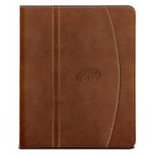 Premium Leather Folio3 for the iPad3/iPad4
