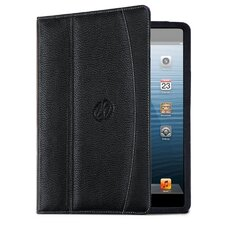 Premium Leather iPad Mini Folio