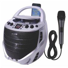 Portable Karaoke CDG Player